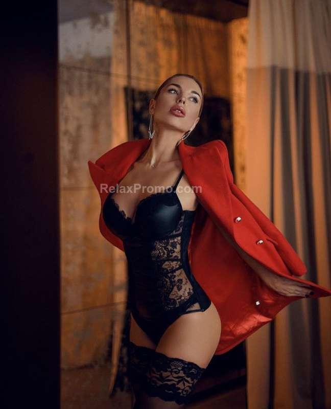 Проститутки Днепра : Альбина – фото 2