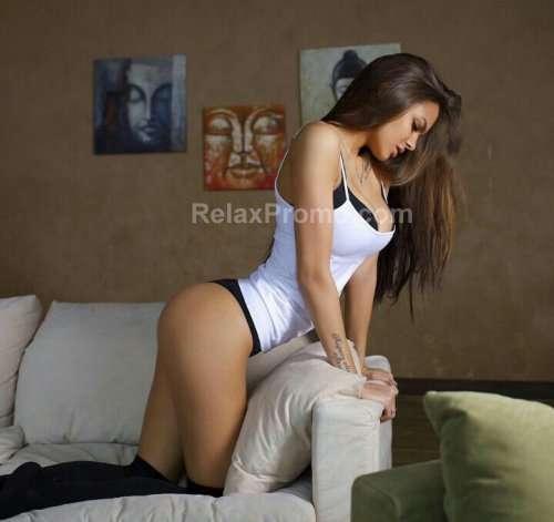 Проститутки Днепра : Виолетта – фото 2