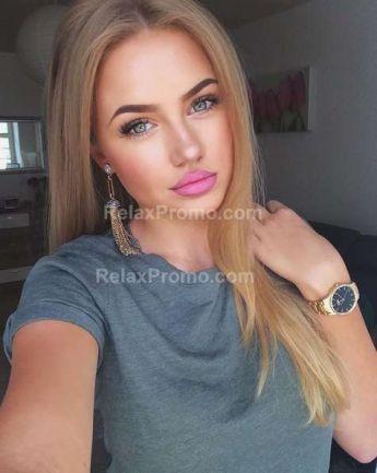 Prostitutes Dnipro : Darya