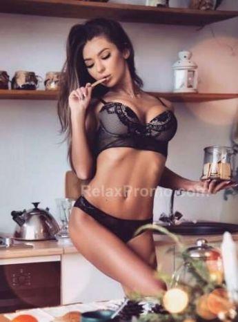 Prostitutes Dnipro : Lera