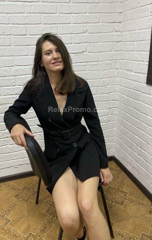 Проститутки Днепра : Оля – фото 3